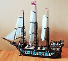 LEGO - CREATOR EXPERT - PIRATES - IMPERIAL FLAGSHIP - 10210 - 9 Minifigs