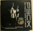 P90X Extreme Home Fitness The Workout Program (DVD, 13-Disc Set)