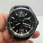 CHOPARD Mille Miglia Chronograph PVD Split Second Limited Edition 168513-3002
