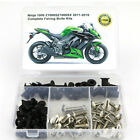 Fairing Bolts Body Screws Kit For 2011-2019 Kawasaki Ninja1000 Z1000S Z1000SX