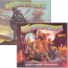 MOLLY HATCHET: Take No Prisoners & The Deed Is Done 2x GOTT Slipcase REMASTER CD