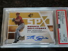 Max Scherzer Rookie Cards and Autographed Memorabilia Guide 37