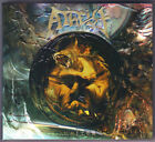 ATHEIST - Jupiter / 2010 ORG Season Of Mist, DIGIPAK