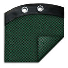 12 x 24 Oval Above Ground Swimming Pool Mesh Winter Cover 15 Year Green
