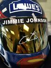 Jimmie Johnson Racing Cards and Autograph Memorabilia Guide 34