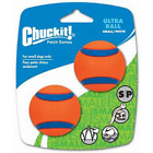 Chuckit Dog Fetch Toy ULTRA BALL Durable Rubber Fits Launcher SMALL