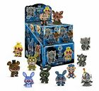 Funko Mini: Five Nights At Freddy's-Twisted Ones Mystery Figure Case of 12pcs