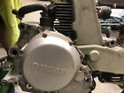 2002 Ducati Monster 750ie Engine