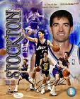 John Stockton Rookie Cards and Autographed Memorabilia Guide 33