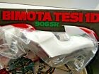 Tamiya 1:12 Scale Bimota Tesi 1D 906SR Sprue D White Parts only - New