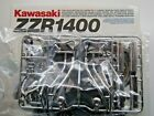 Tamiya 1:12 Scale Kawasaki ZZR1400 Sprue F Chrome Parts only - New