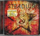 Steadlur Steadlur CD Album New & Sealed
