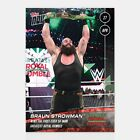 2017 Topps Now WWE Trading Cards 12