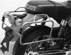 Hepco Becker Side Carrier Ducati GT 1000 in Black Luggage Carrier Rack