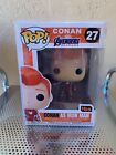 Ultimate Funko Pop Conan O'Brien Figures Checklist and Gallery 39