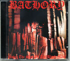 BATHORY - Under The Sign Of The Black Mark / 1987 Irond RU