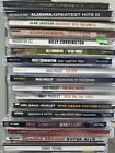 Country CD Collection - You Pick  - $4.99 - Dierks, Church, Currington, Lynch
