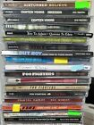 Rock CD Collection 2 - You Pick  - $4.99 - Korn, Deftones, Distrubed, Kid Rock