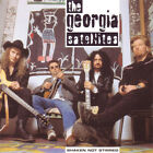 The Georgia Satellites - Shaken Not Stirred NEW MUSIC ALBUM CD
