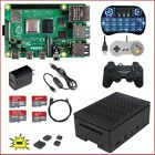 Raspberry Pi 4 Model B 4G 2G 1G Kit KODI RetroPie Minecraft