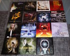 15 CD lot Frontiers Promos Kee Marcello Lost Weekend Kingdom Come The Mob OTR +