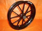 Front Wheel Cpl. KTM 640 Duke 03 BLACK 5870906820030