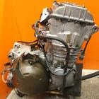 2005 2006 KAWASAKI NINJA ZX6R 636 ENGINE MOTOR RUNS GREAT 30 DAY WARRANTY 18K MI