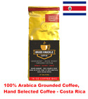 Brass Knuckle Coffee KNOCKOUT Strong Dark Roast 100 Arabica Ground Costa Rica