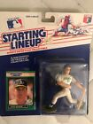 Starting Lineup Mark McGwire 1989 action figure