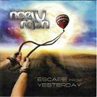 NOELY RAYN, ESCAPE FROM YESTERDAY 2016 *SIGNED* CD PERRIS RECORDS NEAR MINT