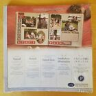 Creative Memories 12 x 12 Natural Scrapbook Pages NEW UNOPENED FREE SHIPPING