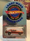 hot wheels larry wood world tour Olds 442
