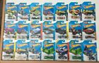 Hot Wheels Treasure Hunt Collection 41 pieces in original packaging 2012 2015