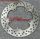 Floating Front Brake Disc Rotor For Yamaha YP250G Grand Majesty 2004-2007