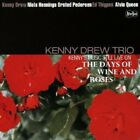 Kenny's Music Still Live On Wine and Roses of the day-to-day (after his death 20