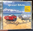 Great White - Latest and Greatest CD Original Live Dio Ratt Poison Quiet Riot