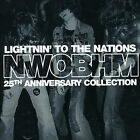 Lightnin to the Nations: 25th Anniversary of Nwobhm