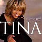 Sealed Tina Turner All The Best CD