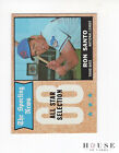 Ron Santo Cards, Rookie Card and Autographed Memorabilia Guide 18