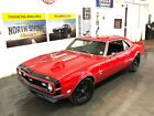 1968 Chevrolet Camaro SS RESTOMOD AWESOME MUSCLE CAR SEE VIDEO Chevrolet Camaro Viper Red with 0 Miles, for sale!