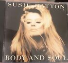 SUSIE HATTON - Body & Soul - Fiona Vixen Poison CD Luta Ford