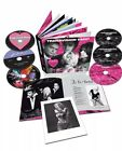 TRANSVISION VAMP - I Want Your Love PRE ORDER Nov 1st Box Set 6 Cd SIGNED PRINT