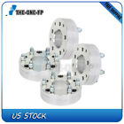 4X 2 5x5 to 6x55 wheel spacers 781 mm 14x15 for Jeep Grand Cherokee