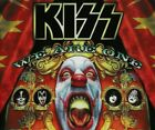 Kiss We Are One Australia CD Single Super Rare 1998 From The Album Psycho Circus