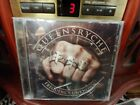 @ CD QUEENSRYCHE - FREQUENCY UNKNOWN / DEADLINE MUSIC 2013 /METAL USA GEOFF TATE