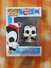 Funko Pop Chilly Willy Vinyl Figures 14