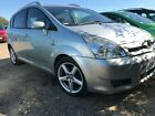 LARGER PHOTOS: 06 TOYOTA COROLLA VERSO 2.2 D-4D T180 - CAT N, 7 SEATS, REAR SCRNS, FABULOUS!
