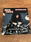 Eric Carr Rockology Promo CD Kiss Rare. (B1)