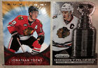 Jonathan Toews Cards, Rookie Cards Checklist, Autographed Memorabilia Guide 27