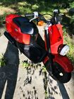 XF50 2009 YAMAHA C3 Excellent Condition